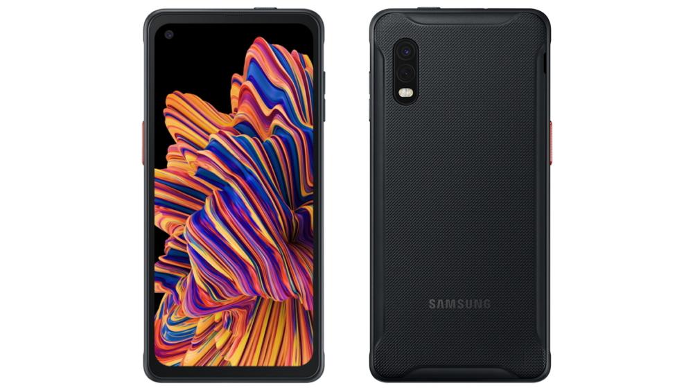 Foto de Conoce Más del Galaxy XCover Pro: El Nuevo Smartphone De Samsung Diseñado para los Negocios
