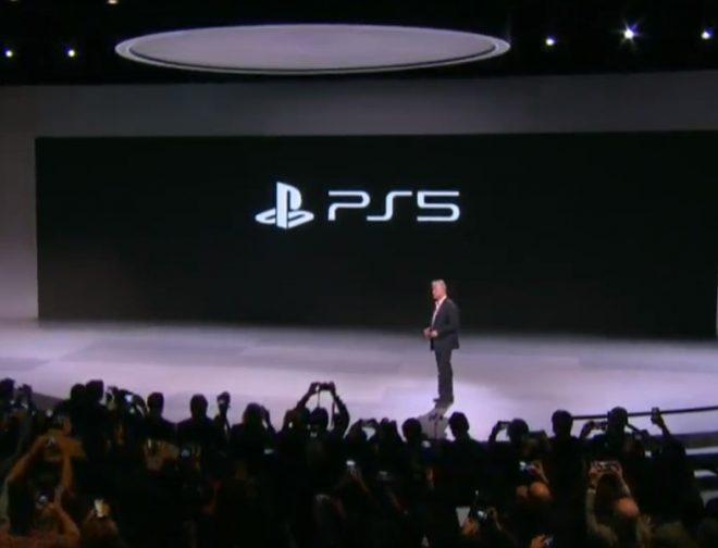 Fotos de CES 2020: Sony confirmó la PS5 y su fecha de lanzamiento