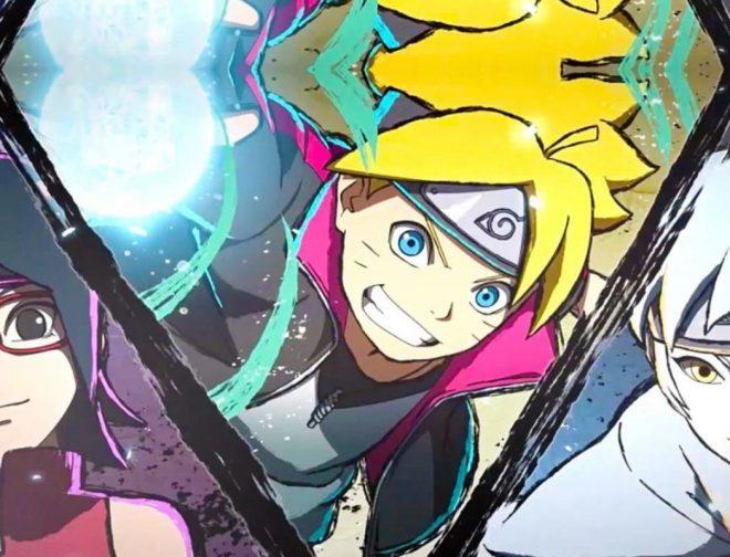 Fotos de Se vienen los funkos de Boruto: Naruto Next Generation