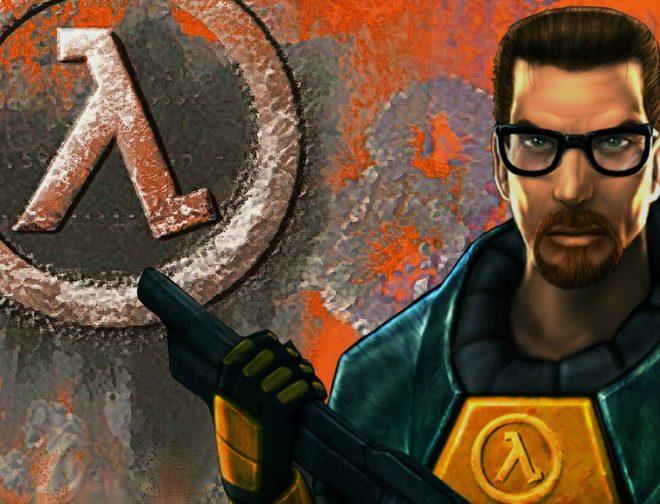 Fotos de La franquicia Half-Life podrá jugarse gratis por un tiempo