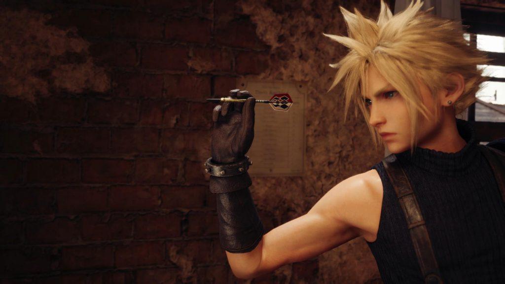 Foto de Se filtra intro y gameplay de la demo del remake de Final Fantasy VII