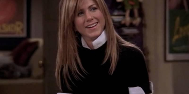 Foto de Jennifer Aniston sorprende a los fans de Friends