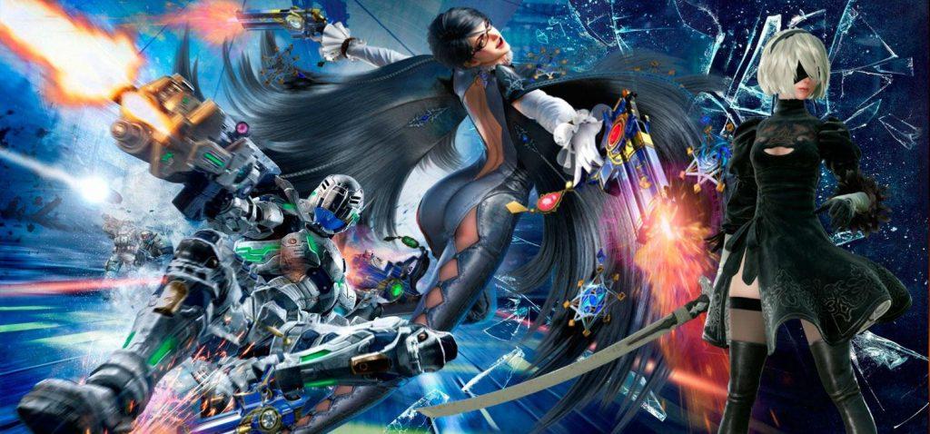 Foto de Tencent invierte en Platinum Games para que publique sus propios videojuegos