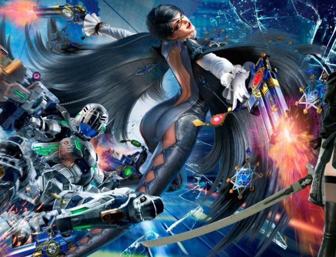 Fotos de Tencent invierte en Platinum Games para que publique sus propios videojuegos
