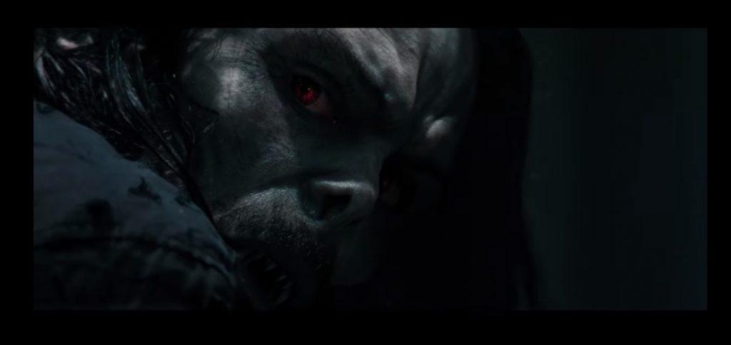 Foto de Primer trailer de Morbius, con Jared Leto