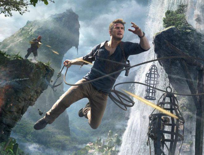 Fotos de Trilogía de Uncharted para los usuarios de PlayStation Plus