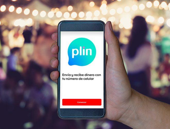 Fotos de PLIN: la alternativa que quiere destronar a YAPE