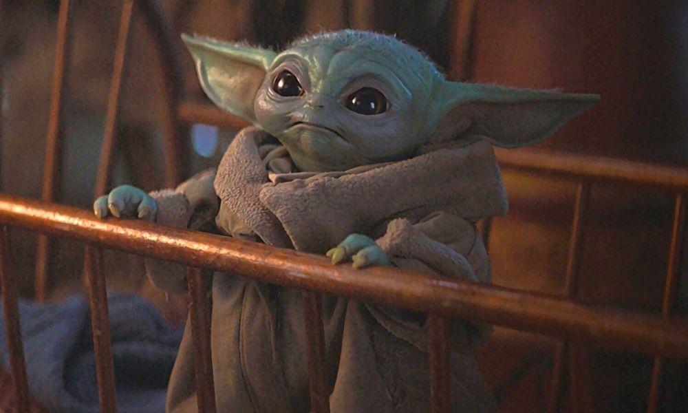"""Foto de """"Baby Yoda"""" es el protagonista de Star Wars en la NewYork Toy Fair 2020"""