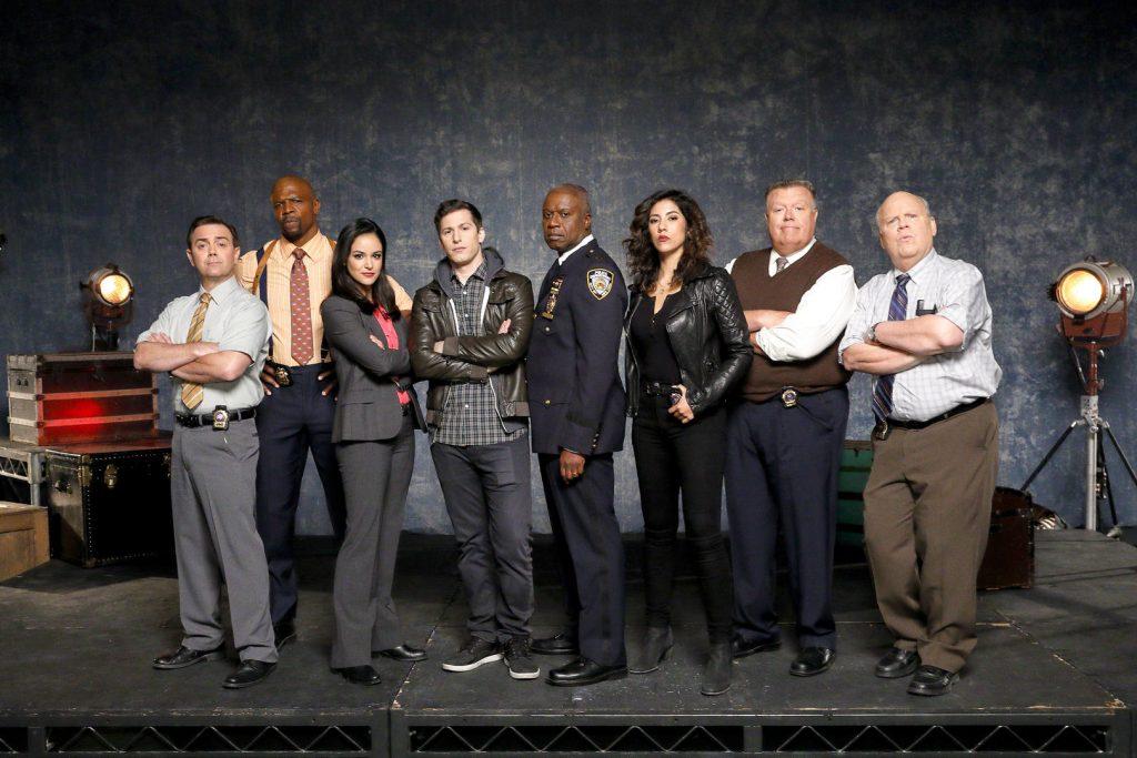 Foto de Series y Nuevas Temporadas que Llegan a Netflix en Marzo