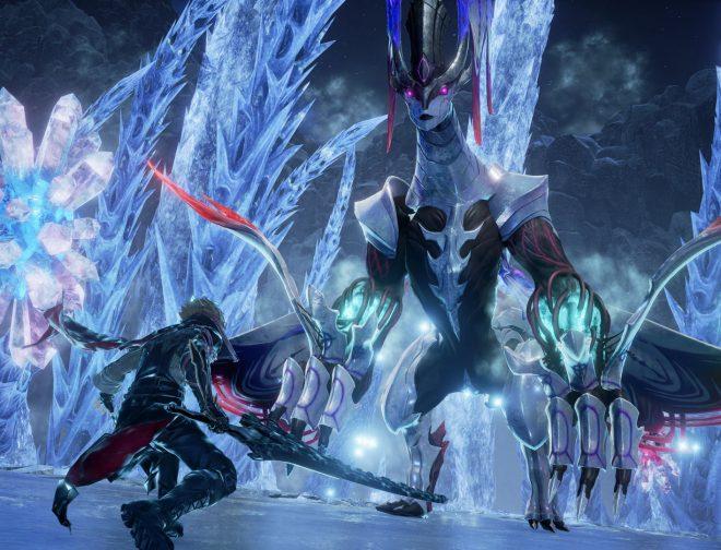 """Fotos de El DLC de Code Vein """"Frozen Empress"""" desata nuevos desafíos y  recompensas para los jugadores"""