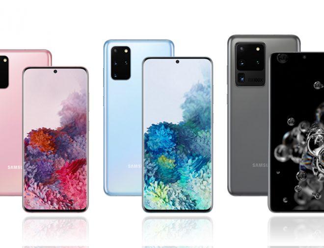 Fotos de Samsung Presentó los Nuevos Galaxy S20 y Galaxy Buds+. Conoce más de Ellos Aquí