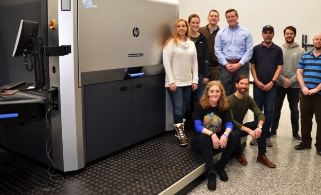 Fotos de HP realizará en exclusiva el Pre Estreno de su línea Indigo en el Dscoop Edge Orlando 2020