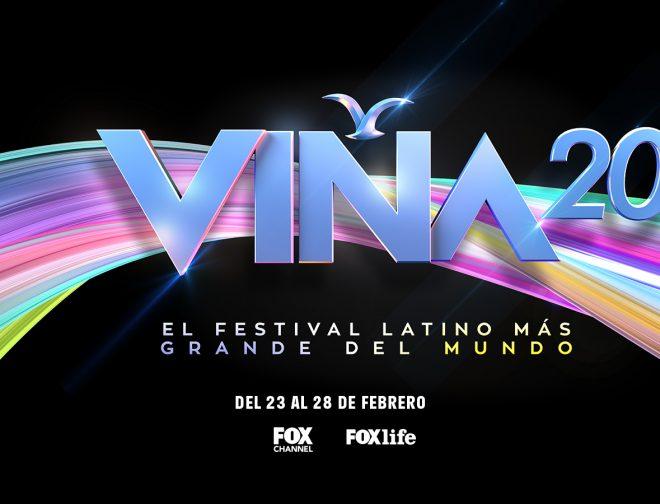 Fotos de Maroon 5, Bia, Pimpinela y Ricky Martin en Festival Viña del Mar 2020
