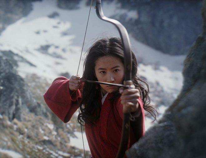 Fotos de Se Lanza Nuevo Tráiler del Live-Action de Mulan Durante el Super Bowl