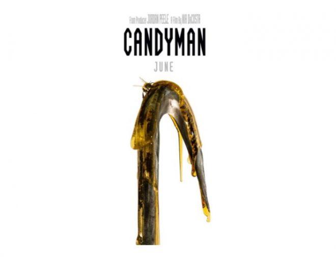 Fotos de Primer Póster y Adelanto del Remake de Candyman, Producido por Jordan Peele