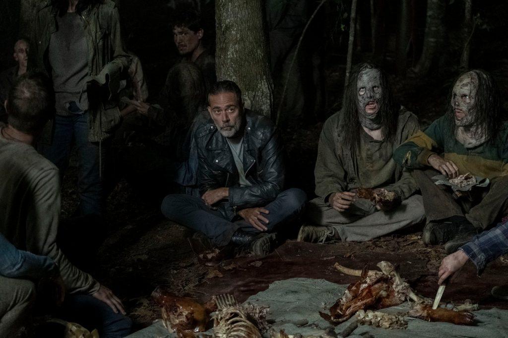 Foto de La Segunda Parte de la Décima Temporada de The Walking Dead Llega a FOX Premium