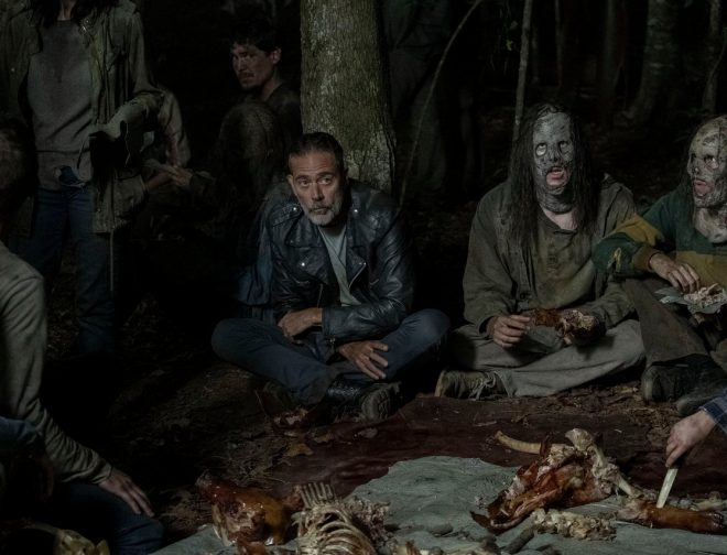 Fotos de La Segunda Parte de la Décima Temporada de The Walking Dead Llega a FOX Premium
