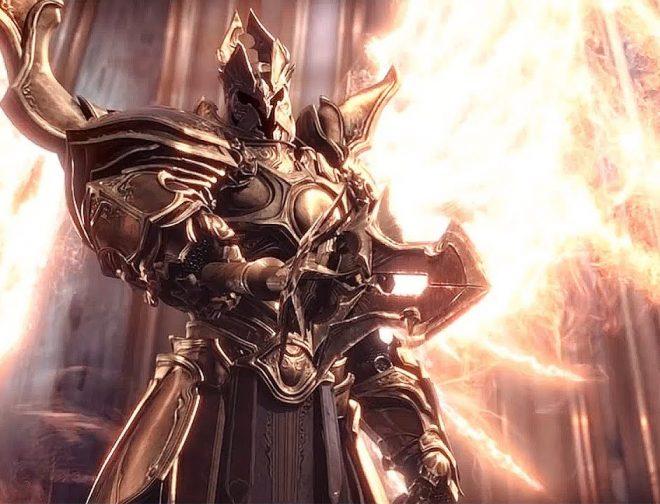 Fotos de Se Habrían Confirmado las Series Animadas de Diablo 4 y Overwatch