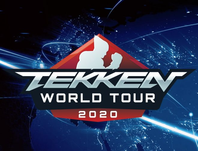 Fotos de Perú Será Nuevamente Parte del TEKKEN World Tour, con un Masters Tournament