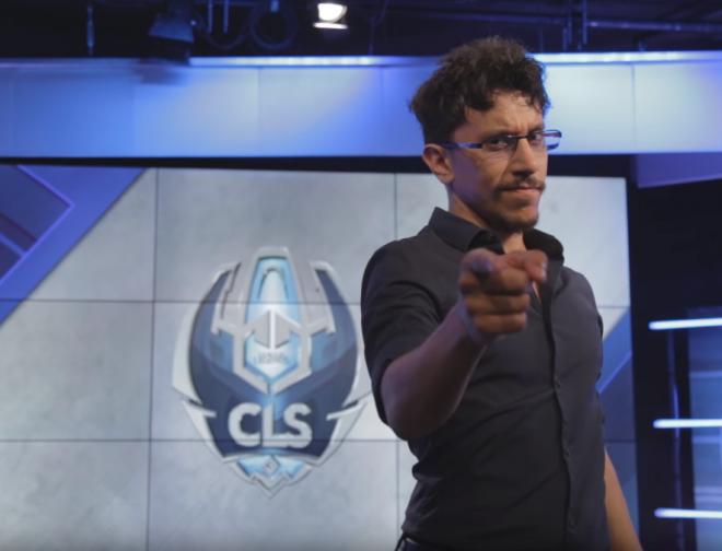 Fotos de HyperX Te Cuenta: ¿Qué Hace un Caster de Esports?
