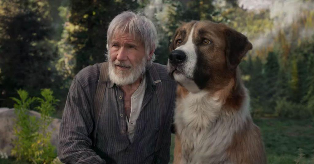 """Foto de Harrison Ford regresa a la pantalla grande en """"El Llamado Salvaje"""""""