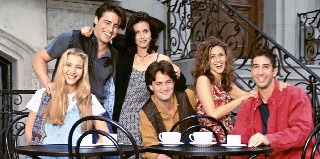 Foto de Trailer oficial de Friends: The Reunion