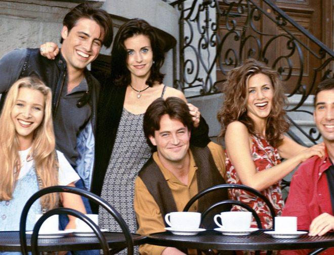 Fotos de Se confirma reunión de Friends por HBO Max