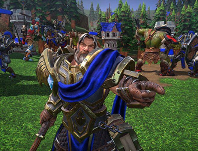 Fotos de [Crítica] Warcraft III: Reforged, No tan malo como lo pintan… pero definitivamente no tan bueno como esperaba…