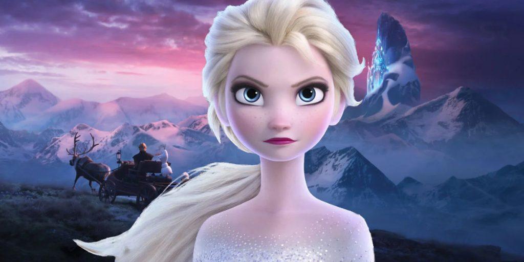 Foto de Revive la presentación de Idina Menzel y las Elsa del mundo en los Oscar 2020