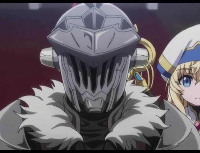 Fotos de Cineplanet Confirma Funciones de la Película, Goblin Slayer: Goblin's Crown