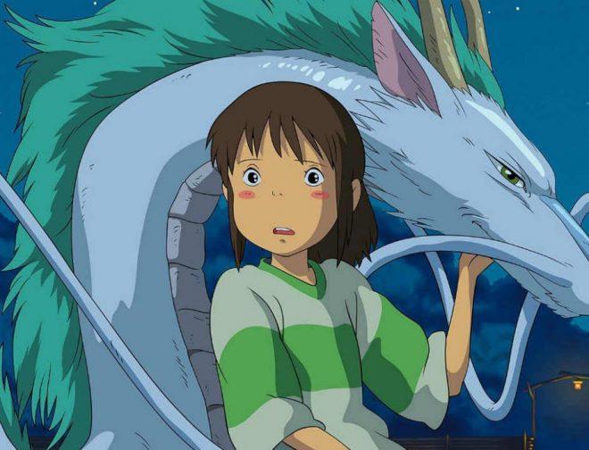 Fotos de El Studio Ghibli subirá a Spotify, Apple Music y más 38 albums de música de anime