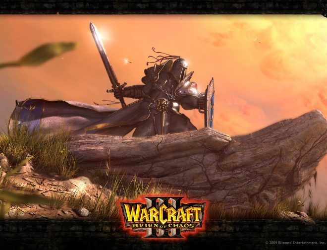 Fotos de Blizzard lanza parche para (empezar) a salvar Warcraft 3: Reforged