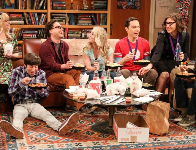 Fotos de Young Sheldon vuelve a hacer referencia a The Big Bang Theory