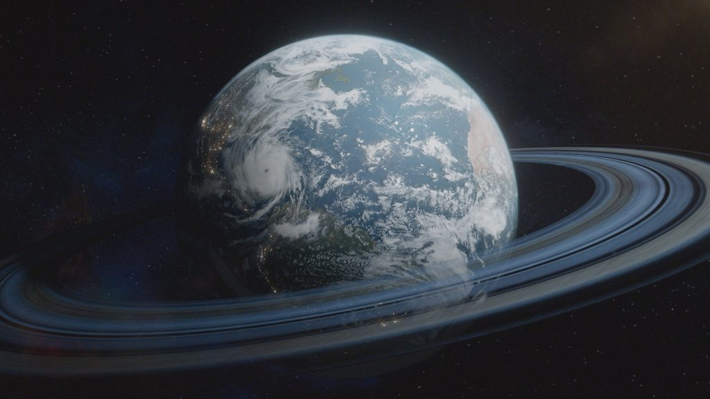 """Foto de National Geographic Estrena """"Cosmos: Mundos Posibles"""", La Nueva Temporada de la Serie que Explora los Misterios del Universo"""