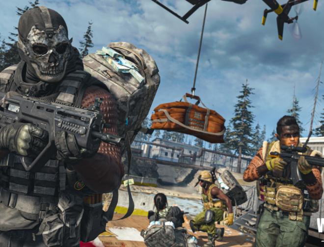 Fotos de Llega Call of Duty: Warzone, el Nuevo Battle Royale de Activision
