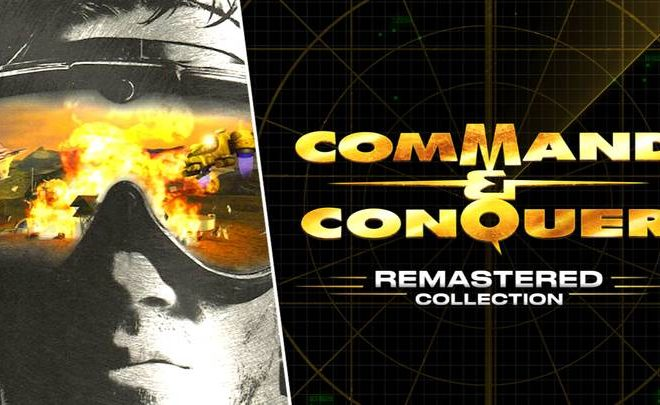 Fotos de Excelente Tráiler y Fecha de Lanzamiento de Command & Conquer: Remastered Collection