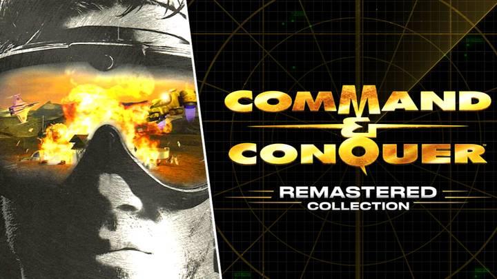 Foto de Excelente Tráiler y Fecha de Lanzamiento de Command & Conquer: Remastered Collection