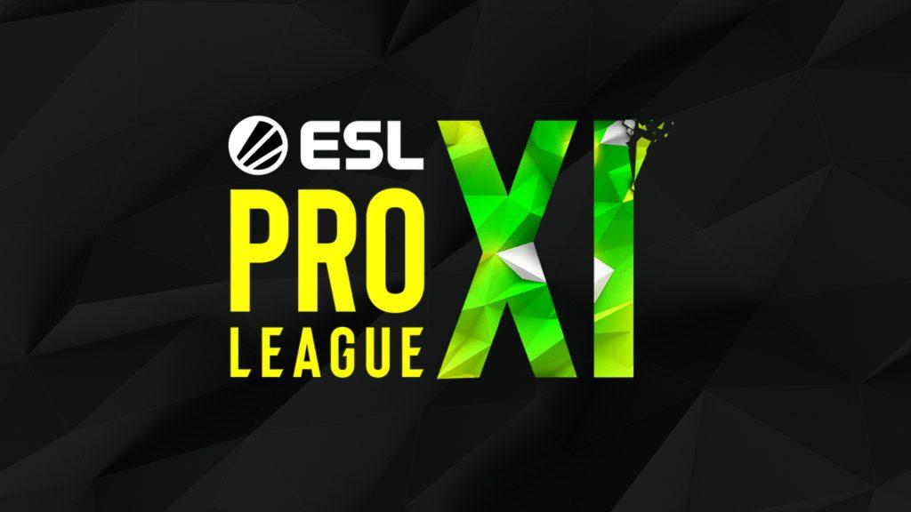 Foto de Concluyen los Grupos A y B de la ESL Pro League Season 11: Europa