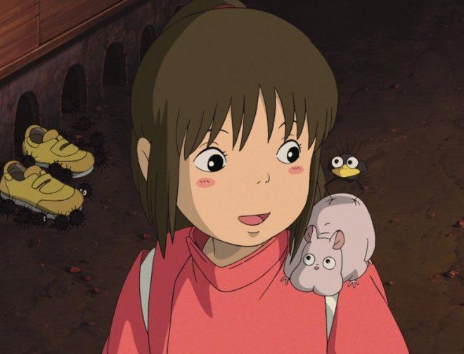 Fotos de 6 Películas y Series de Anime que Puedes ver en Netflix – Parte 1