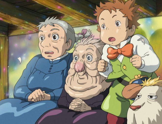 Fotos de Netflix Lanzará Estos Animes Durante Abril del 2020