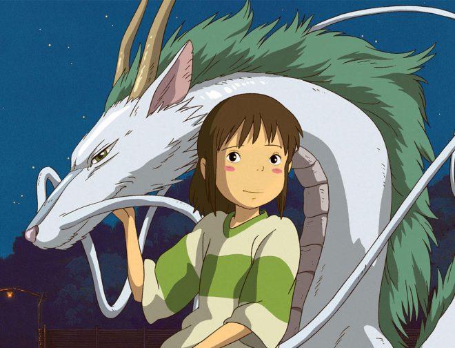 Fotos de Netflix se Renueva en Marzo con más Anime y Nuevas Películas de Studio Ghibli