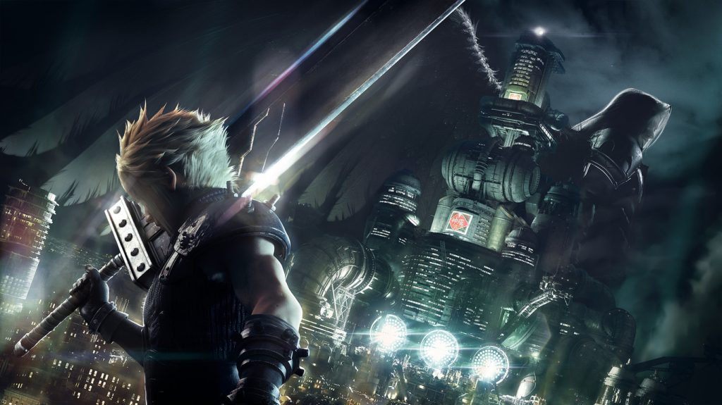 Foto de Habrá un Fuerte Desabasto en Copias Físicas de Final Fantasy VII Remake