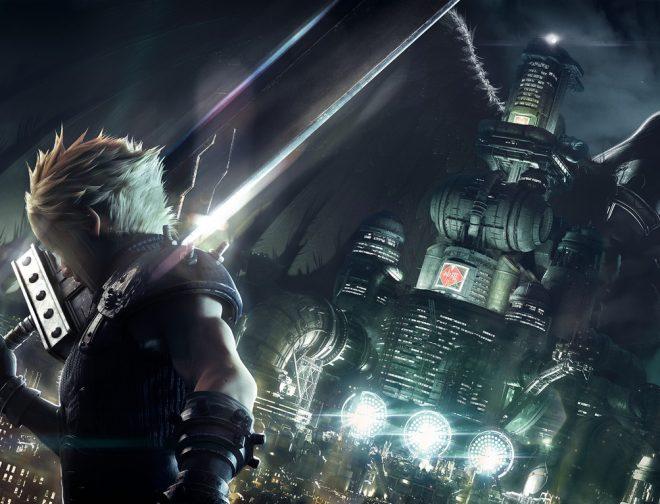 Fotos de Habrá un Fuerte Desabasto en Copias Físicas de Final Fantasy VII Remake