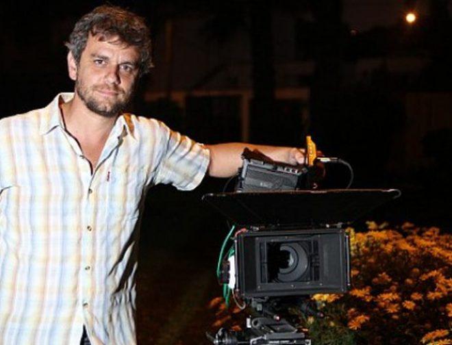 Fotos de El Director Peruano Fabrizio Aguilar, Comparte sus 4 Largometrajes