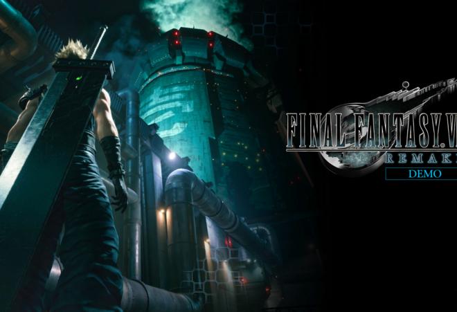 Fotos de Final Fantasy VII Remake ha Terminado su Desarrollo y lo Celebran Lanzado su Demo