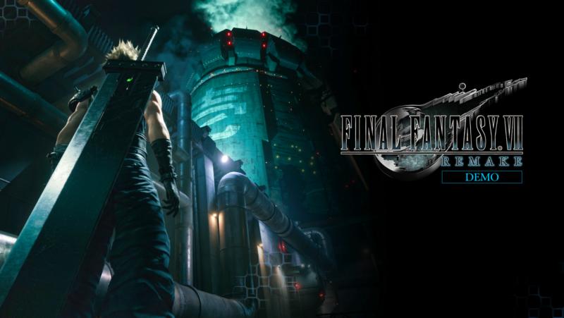 Foto de Final Fantasy VII Remake ha Terminado su Desarrollo y lo Celebran Lanzado su Demo