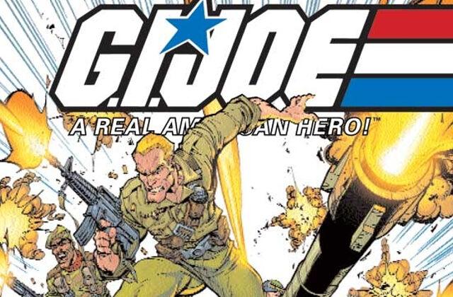Fotos de Hasbro Lanza las Miniseries de G.I. Joe en su Canal de YouTube