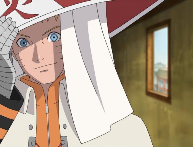 Fotos de Naruto to Boruto: Shinobi Striker agrega a Hokage Naruto a su lista de  personajes jugables