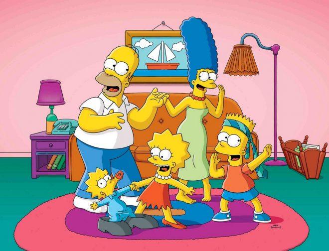 Fotos de ¡Este Lunes 30 Tendremos Maratón de Los Simpson en Fox Channel!