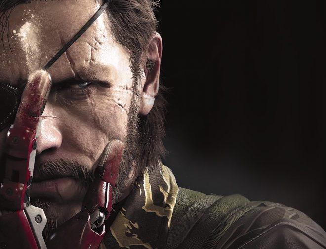 Fotos de PlayStation Desearía las Licencias de Metal Gear, Silent Hill y Castlevania